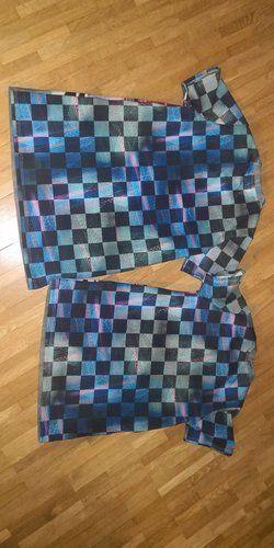 Makerist - Fadenkäfer Basic Shirt Panelstoff - Nähprojekte - 3