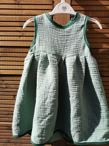 Makerist - Robe été 18 mois - Créations de couture - 1