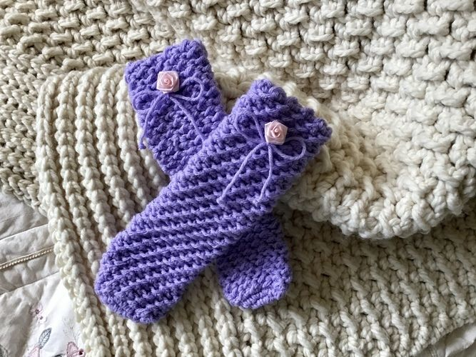Makerist - Little Bella Blanket - Crochet Showcase - 1