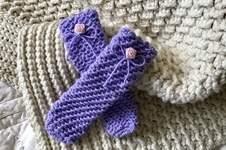 Makerist - Little Bella Blanket - 1