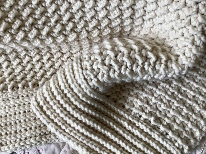 Makerist - Little Bella Blanket - Crochet Showcase - 2