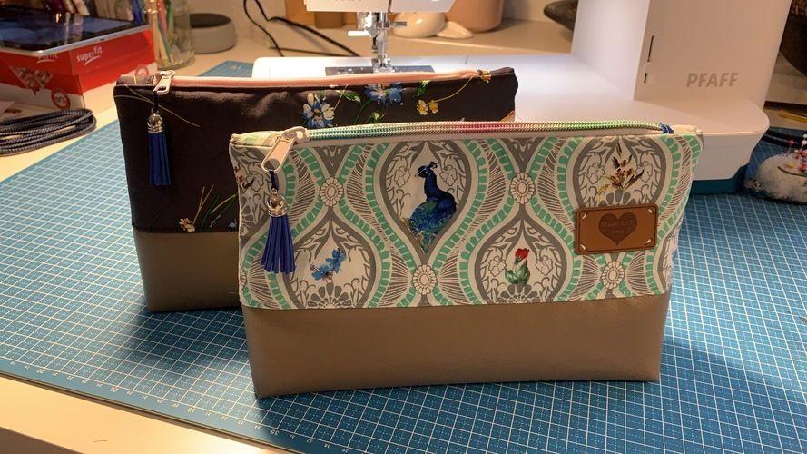 Makerist - Geschenk zum Muttertag - Nähprojekte - 1