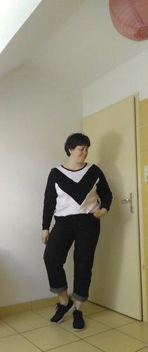 Makerist - Sweat so classic de damngoodcaramel  - Créations de couture - 1