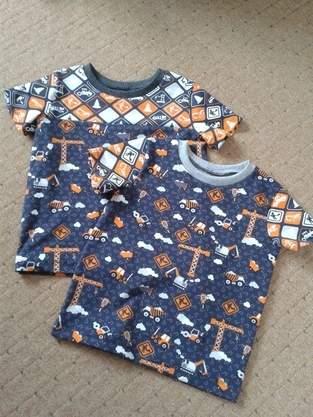 Makerist - Shirt - Set - 1