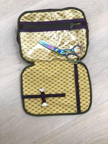 Makerist - Medizintasche - Nähprojekte - 2