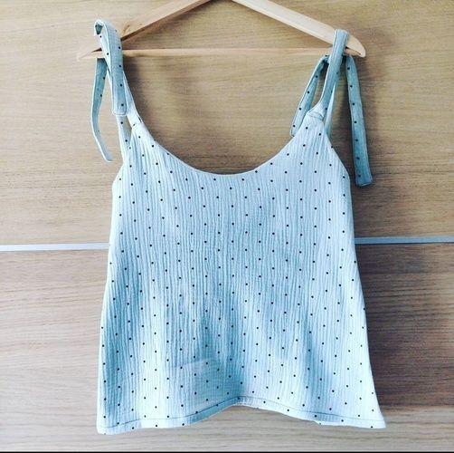 Makerist - Top Songe  - Créations de couture - 1