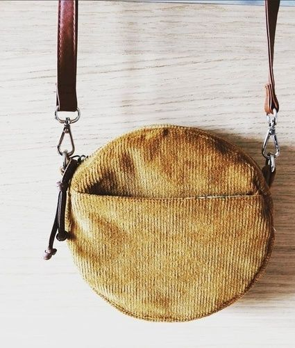 Makerist - Sac sun  - Créations de couture - 1