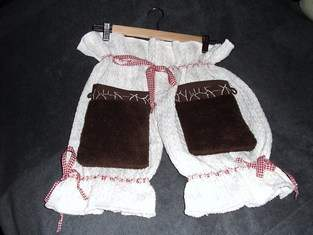 Geburtstags -Unterhose als Geschenk