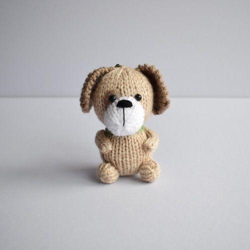 Makerist - Pocket Pals Animal Keyrings - Knitting Showcase - 2