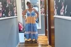 Makerist - LoreLady mein Sommerkleid  - 1