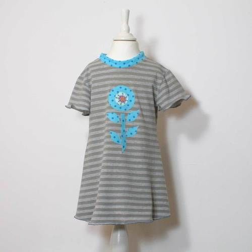 Makerist - Upcycling T-shirt - Nähprojekte - 1