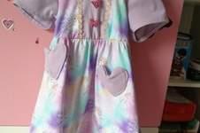 Makerist - Zwergenkleid für die Prinzessin im Haus  - 1