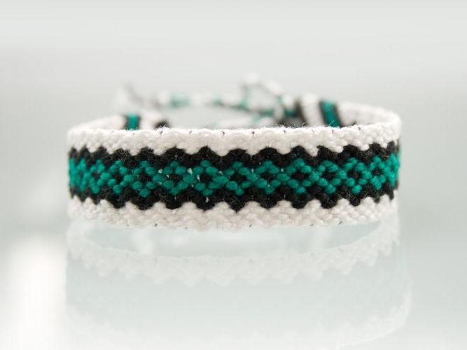 Makerist - Armband - DIY-Projekte - 1