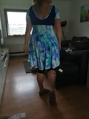 Makerist - Erstes Kleid für mich  - 1