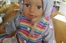 Makerist - Puppenkleider und Jacke  - 1