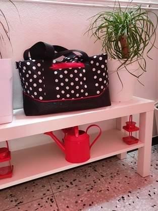Makerist - Le sac a pépita  - 1