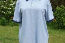 Makerist - Poloshirt für ihn - 1