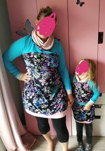 Makerist - Frühlings hoodie für mich  - Nähprojekte - 3