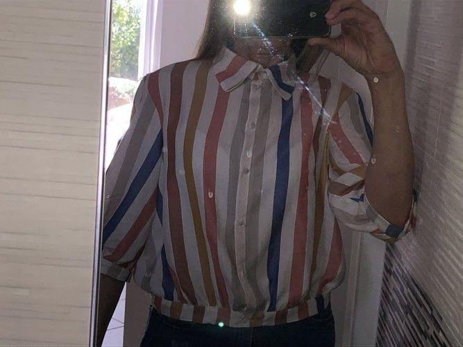 Makerist - chemise maryette - Créations de couture - 1