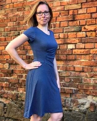 Makerist - Kleid Joyce 🌸 - 1