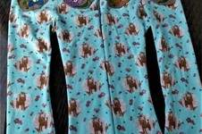 Makerist - ich habe für meine Enkelkinder (Zwilinge) Hosen genäht - 1