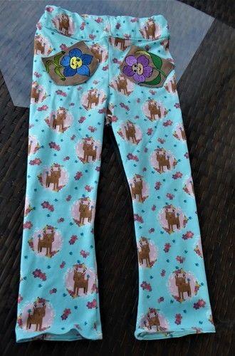 Makerist - ich habe für meine Enkelkinder (Zwilinge) Hosen genäht - Nähprojekte - 2
