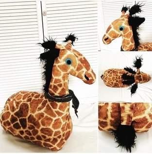 Makerist - Giraffe Gisela - 1
