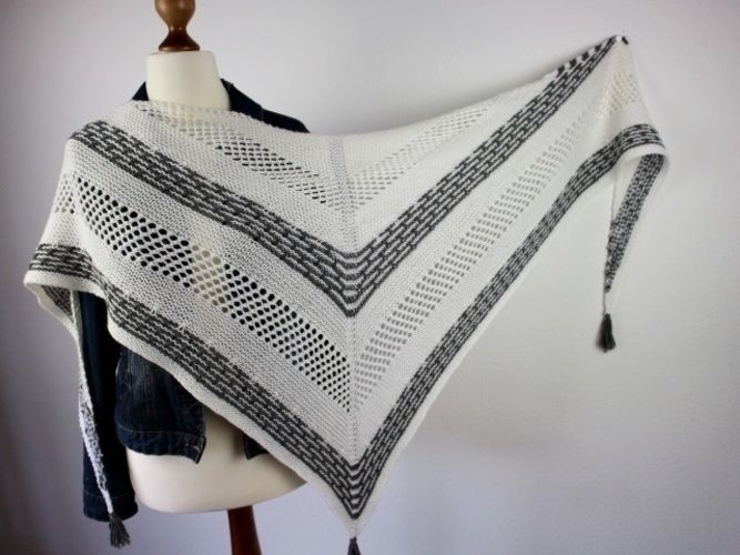 Makerist - Keyla - Strickprojekte - 2