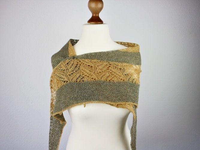 Makerist - Olivia 1 - Knitting Showcase - 1