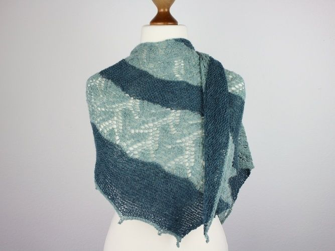 Makerist - Olivia 2 - Knitting Showcase - 1