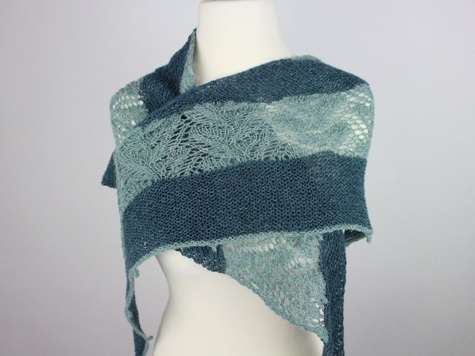 Makerist - Olivia 2 - Knitting Showcase - 2