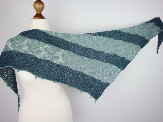 Makerist - Olivia 2 - Knitting Showcase - 3
