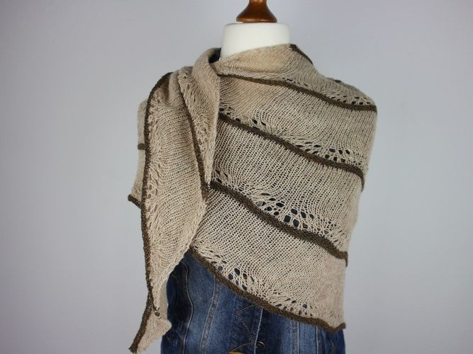 Makerist - Nature - Knitting Showcase - 1