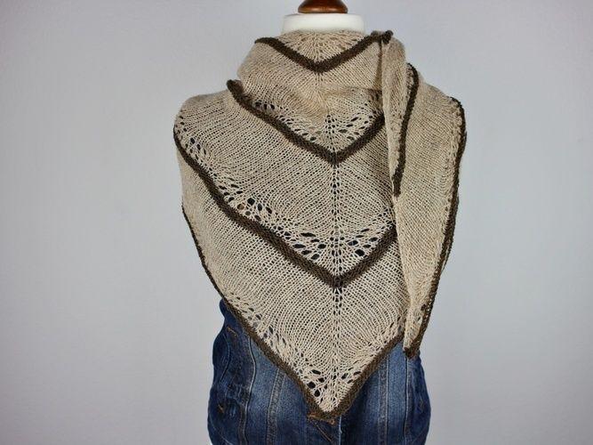 Makerist - Nature - Knitting Showcase - 2
