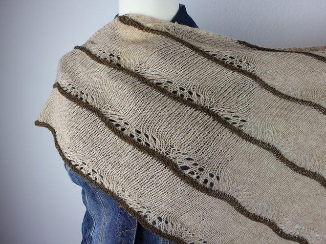 Makerist - Nature - Knitting Showcase - 3