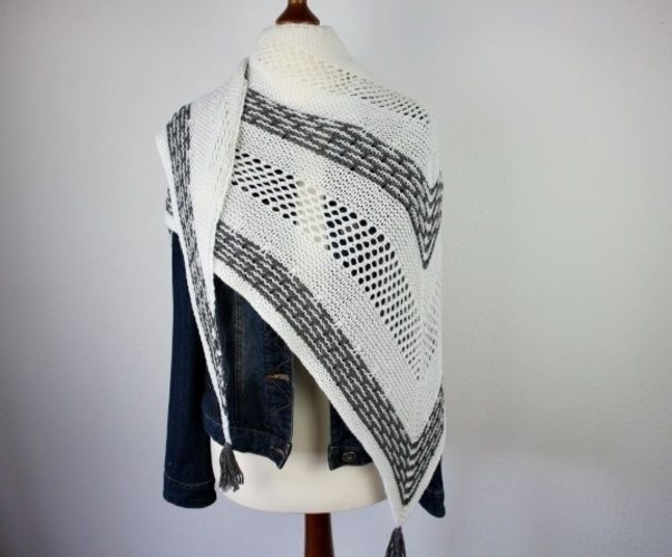 Makerist - Keyla - Knitting Showcase - 1