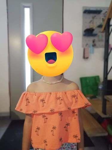 Makerist - Top enfant  - Créations de couture - 1
