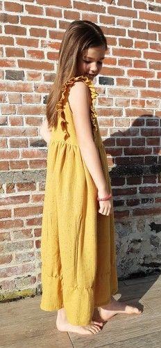 Makerist - Robe Angeline Cactofil - Créations de couture - 1