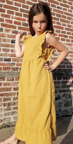 Makerist - Robe Angeline Cactofil - Créations de couture - 3