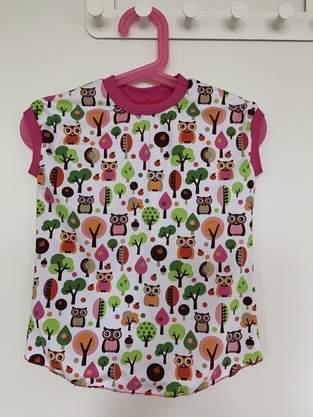 Makerist - Tshirt für meine Tochter - 1