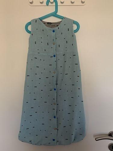 Makerist - Schlafsack - DIY für Kinder - 1