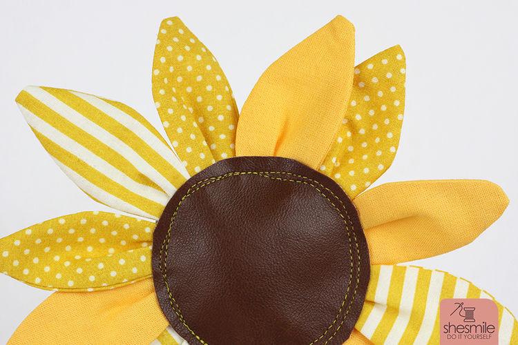 Makerist - Frieda Sonnenblume  - Nähprojekte - 2