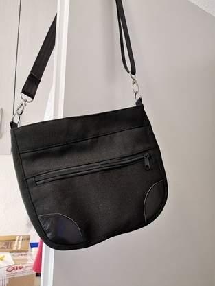 Makerist - Handtasche  Juno von Tina Blogsberg - 1