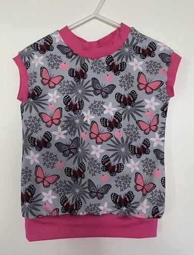 Makerist - Tshirt für meine Tochter - DIY für Kinder - 1