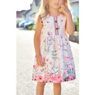 Makerist - Vintage Dress ohne Ärmel - 1