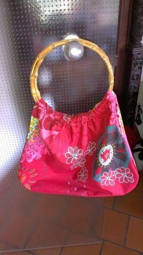 Makerist - Handtasche Tilda-meine erste selbstgenähte - Nähprojekte - 1