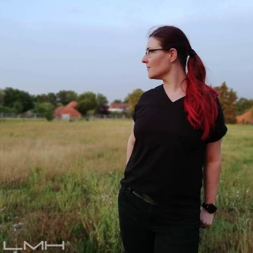 Makerist - Basic Shirt - Sommerliebe - Nähprojekte - 1
