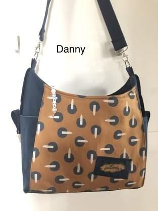 Makerist - Danny. Eine tolle Tasche  - 1