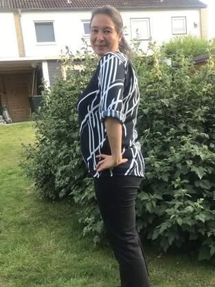 Makerist - Bluse Rosanne aus Webware - 1
