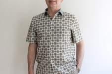 Makerist - Vielseitiger Hemdenschnitt für den Mann  - 1
